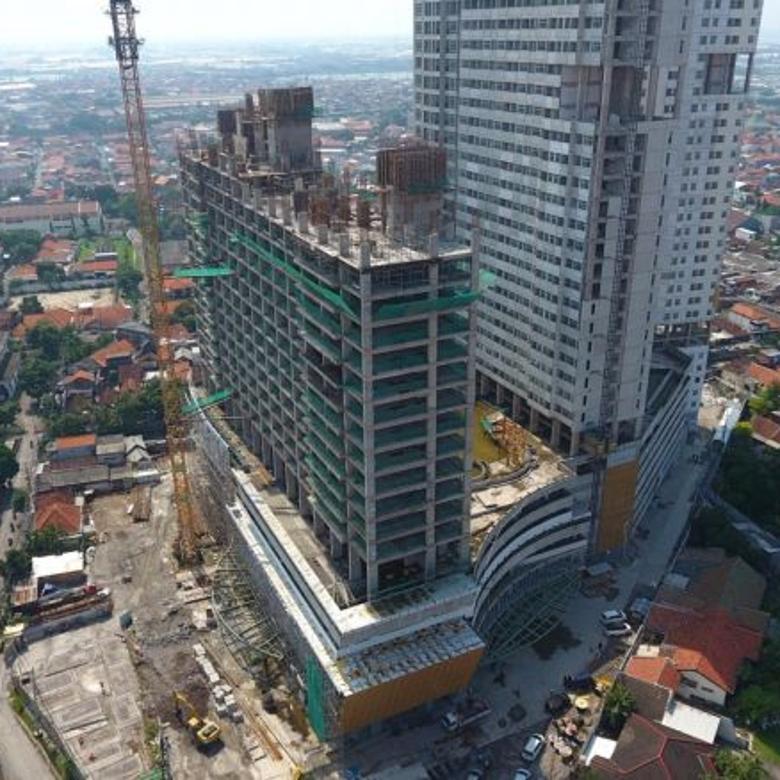 Apartemen Gunawanga Tidar Pusat Kota Surabaya