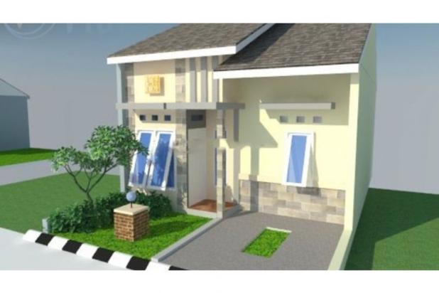 Rp531jt Rumah Dijual
