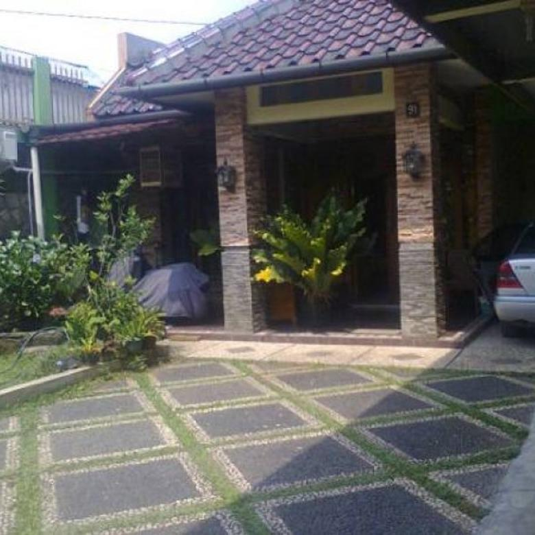 Jual Rumah dan Kost-an Strategis Pinggir Jalan di Kota Bogor PR477