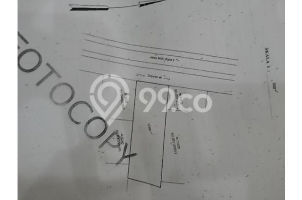 TANAH  ngotak di Ciganjur  2518985