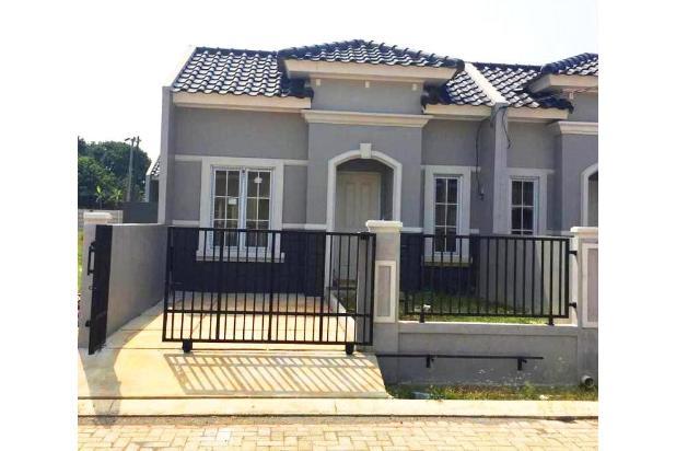 Rp182jt Rumah Dijual