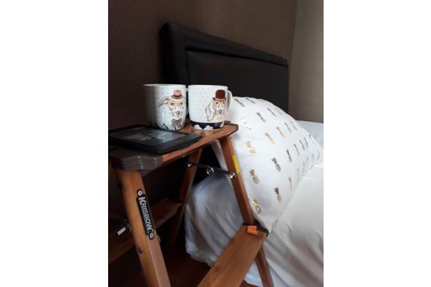 HOT UNIT ! studio fullfurnish sangat bagus,design seperti hotel digreenbay 16225563