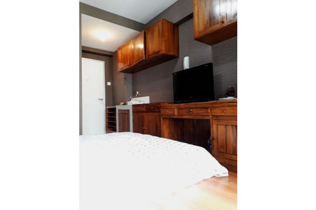 HOT UNIT ! studio fullfurnish sangat bagus,design seperti hotel digreenbay 16225565