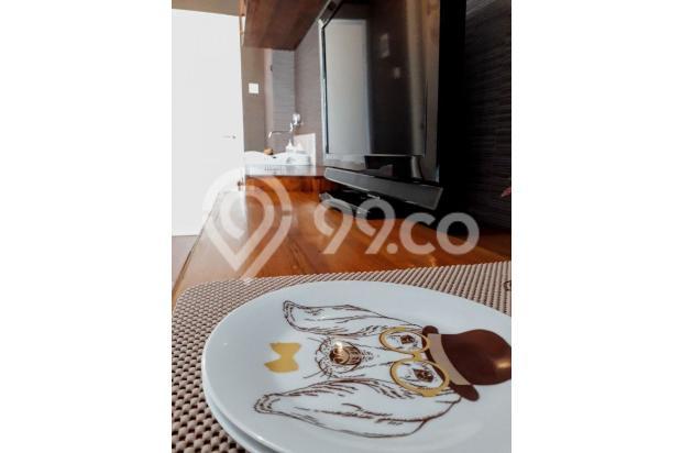 HOT UNIT ! studio fullfurnish sangat bagus,design seperti hotel digreenbay 16225566