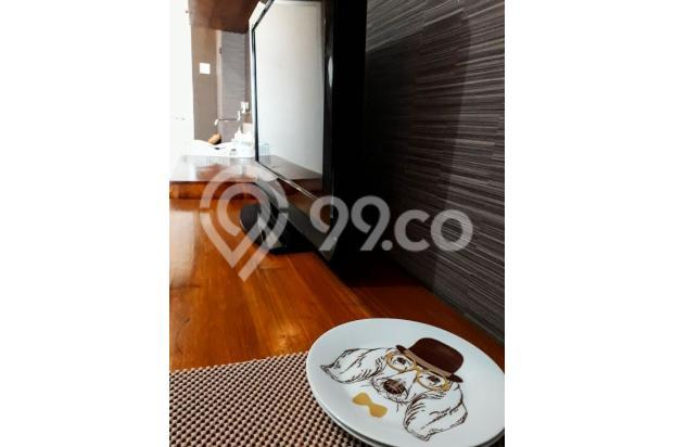 HOT UNIT ! studio fullfurnish sangat bagus,design seperti hotel digreenbay 16225571