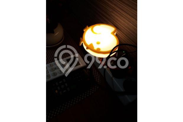 HOT UNIT ! studio fullfurnish sangat bagus,design seperti hotel digreenbay 16225572