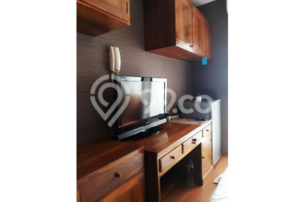 HOT UNIT ! studio fullfurnish sangat bagus,design seperti hotel digreenbay 16225576