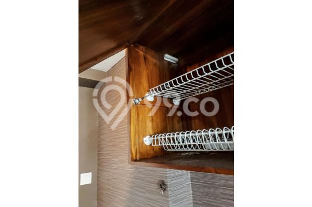 HOT UNIT ! studio fullfurnish sangat bagus,design seperti hotel digreenbay 16225575