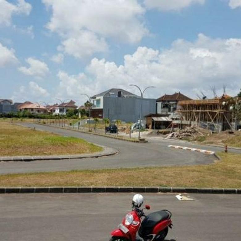 Tanah Di Teras Ayung Denpasar Bali