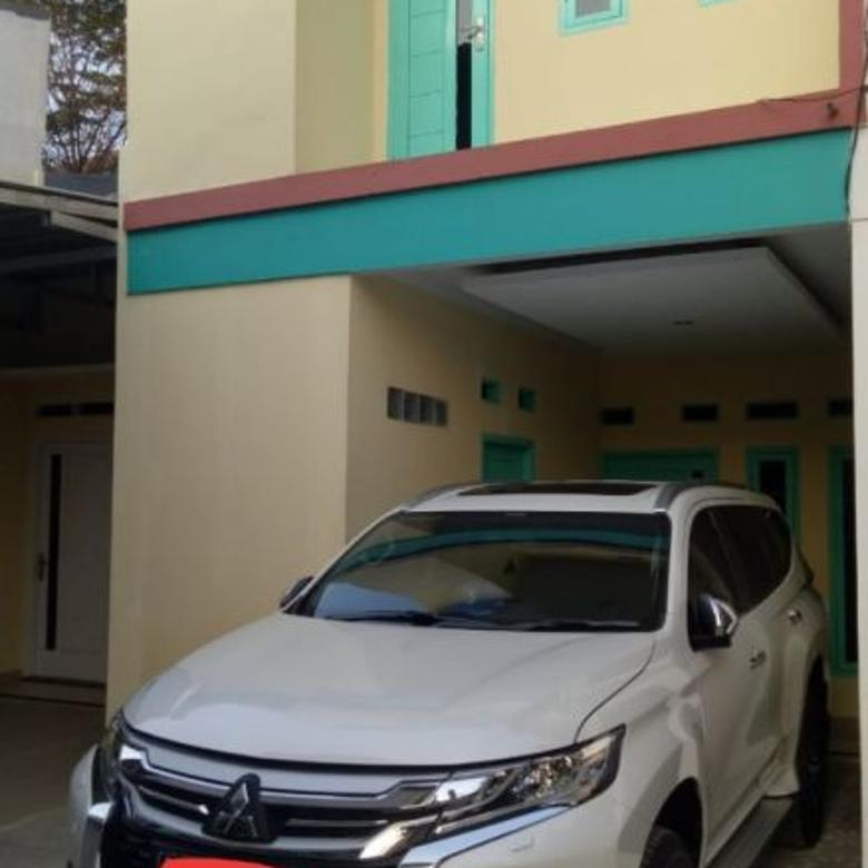 Rumah Dekat Stasiun Cakung, Cash, SHM, Masuk Mobil, 780 Jt-an