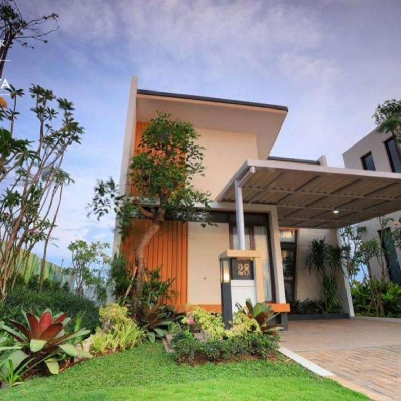 Dijual Rumah Nyaman di Podomoro Park, Buah Batu Bandung