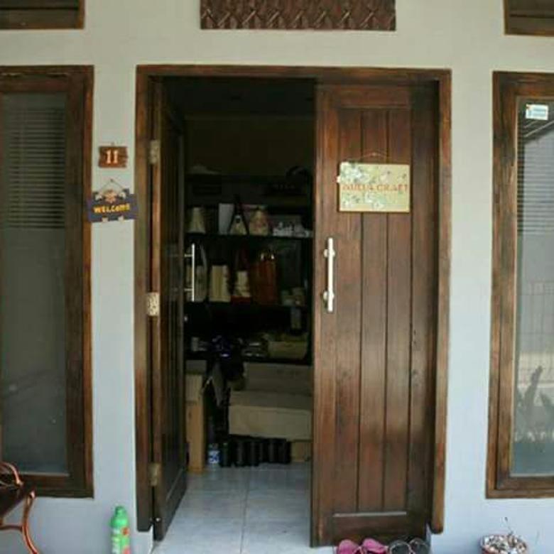 Hot sell Rumah di Komplek Ciganitri Buah batu Bandung