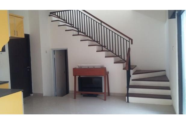 Rumah 2 Lantai Berfasilitas Kolam Renang Bonus Kitchen Set 13425642