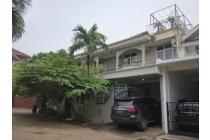 Dijual Rumah 2 lantai di Bintaro Jaya, Sektor 9.