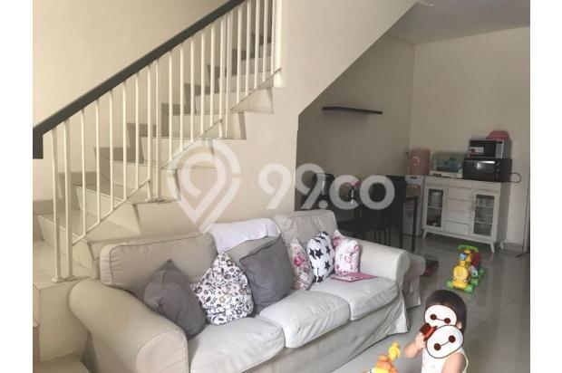 Dijual cepat dan murah rumah Semi Furnished di green lake city, Siap Huni!! 17267077