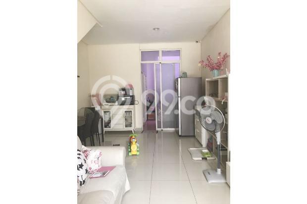 Dijual cepat dan murah rumah Semi Furnished di green lake city, Siap Huni!! 17267079