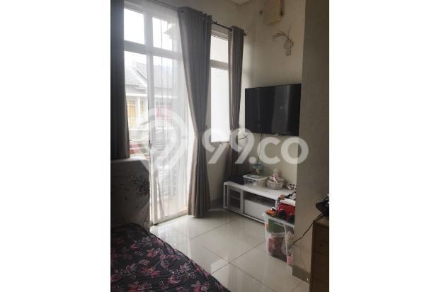 Dijual cepat dan murah rumah Semi Furnished di green lake city, Siap Huni!! 17267080