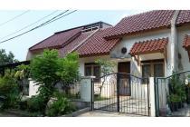 Dijual Rumah Nyaman dan Minimalis di Villa Melati Mas Tangerang Selatan