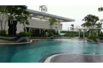 Dijual Apartemen U Residence  Type Studio Free Interior Consultation