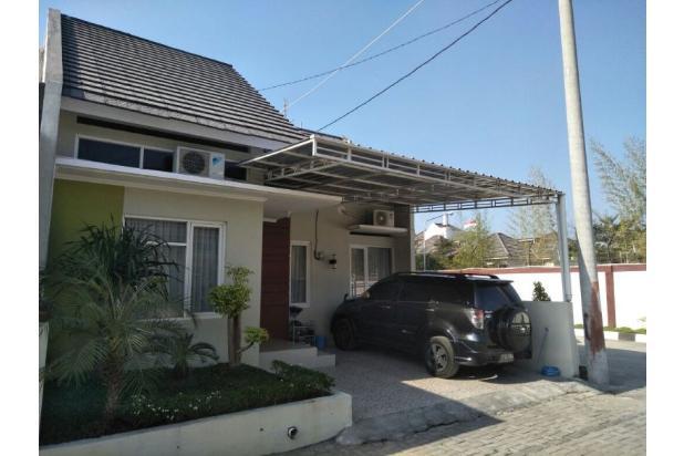 Dijual Hunian Dalam Perum Jl Pleret Bantul, Dekat Balong Waterpark 13244536