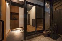Penginapan (Ryokan) dijual di Kyoto