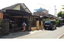 Rumah dijual di mangkubumen Surakarta