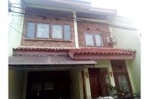 Rumah 2 Lantai Strategis Jl. Perikani IV Rawamangun Jakarta Timur