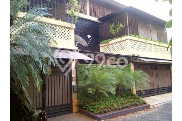 Rumah Idaman di Puyuh Bintaro Sektor 5 17267265