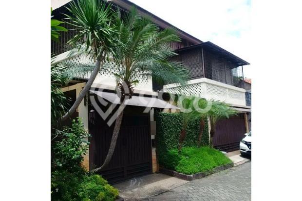 Rumah Idaman di Puyuh Bintaro Sektor 5 17267270