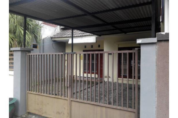 Rp27jt Rumah Dijual