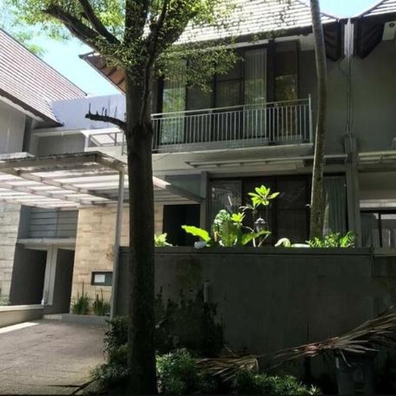 Rumah Cantik Mewah Dalam Perumahan Di Palagan Sleman