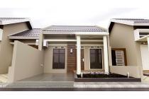 Rumah Murah di Bogor Nuansa Agung Cimanggu
