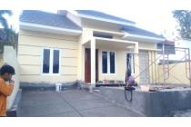 DiJual Rumah Siap Huni, Type 45 LT 126m2. Lokasi Dekat RS PKU Gamping