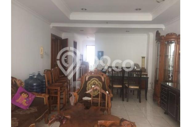 Apartemen Medit Lagoon Kemayoran, Jakarta Pusat 14372110