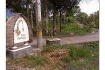 Dijual Tanah Pantai Kedungu cocok untuk villa resto spa dll, Tabanan - Bali