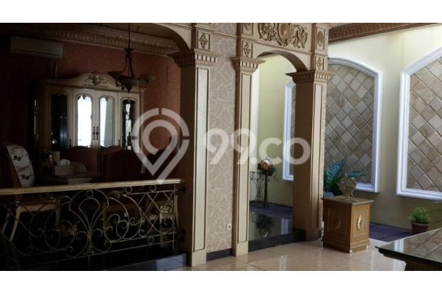 Rumah di Cluster Rome Pantai Indah Kapuk 2519324
