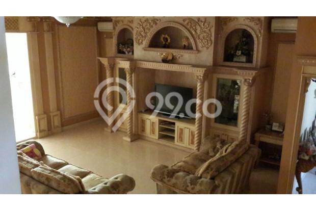 Rumah di Cluster Rome Pantai Indah Kapuk 2519325