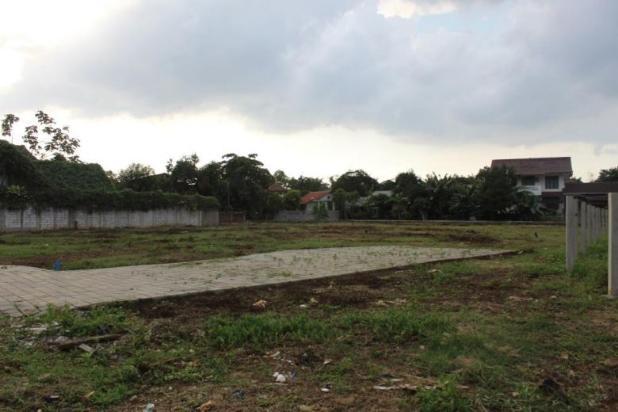 Rp560jt Tanah Dijual