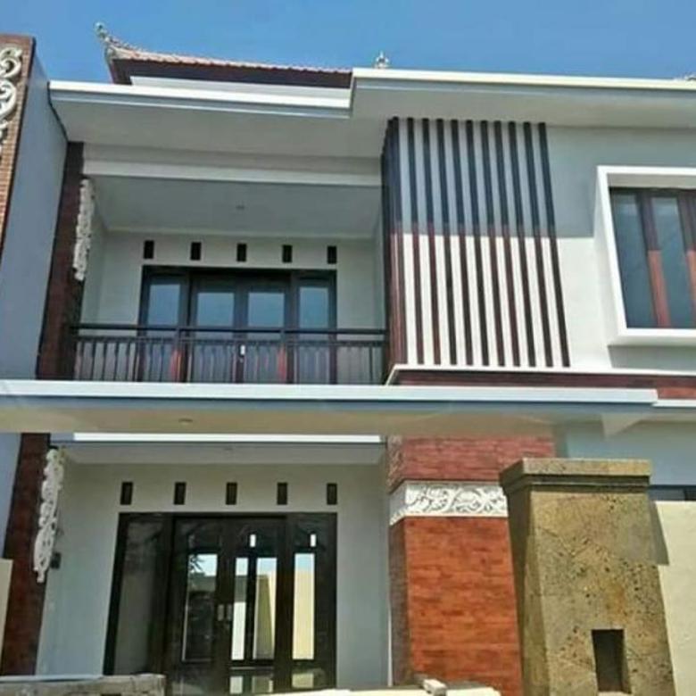 Brand New Villa for Sale in Sanur