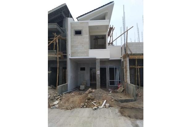 Rp377jt Rumah Dijual