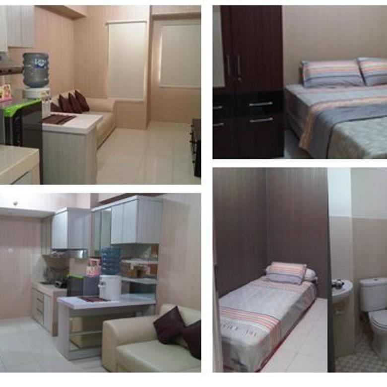 apartemen puncak permai 2 bedroom  Murah  surabaya barat Puncak permai
