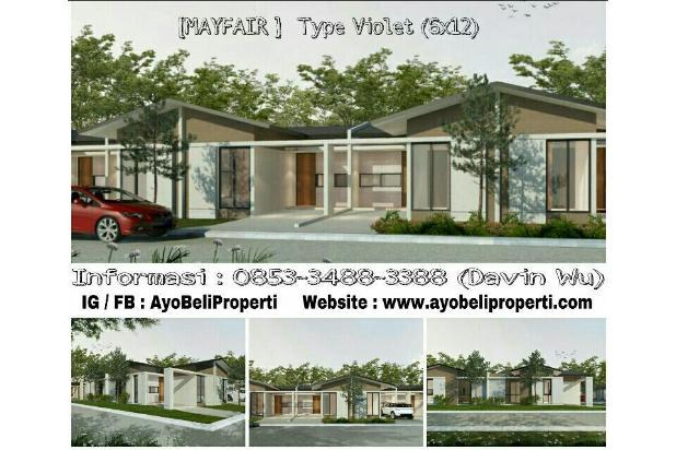 0853-3488-3388 new launching rumah medan di mayfair type violet