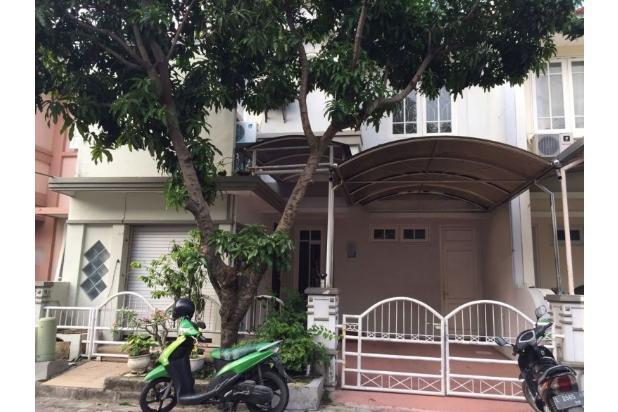 Rumah Pakuwon City Taman Mutiara Siap Huni LT 8x16 (128m2) LB 242m2 (2Lanta 15144425