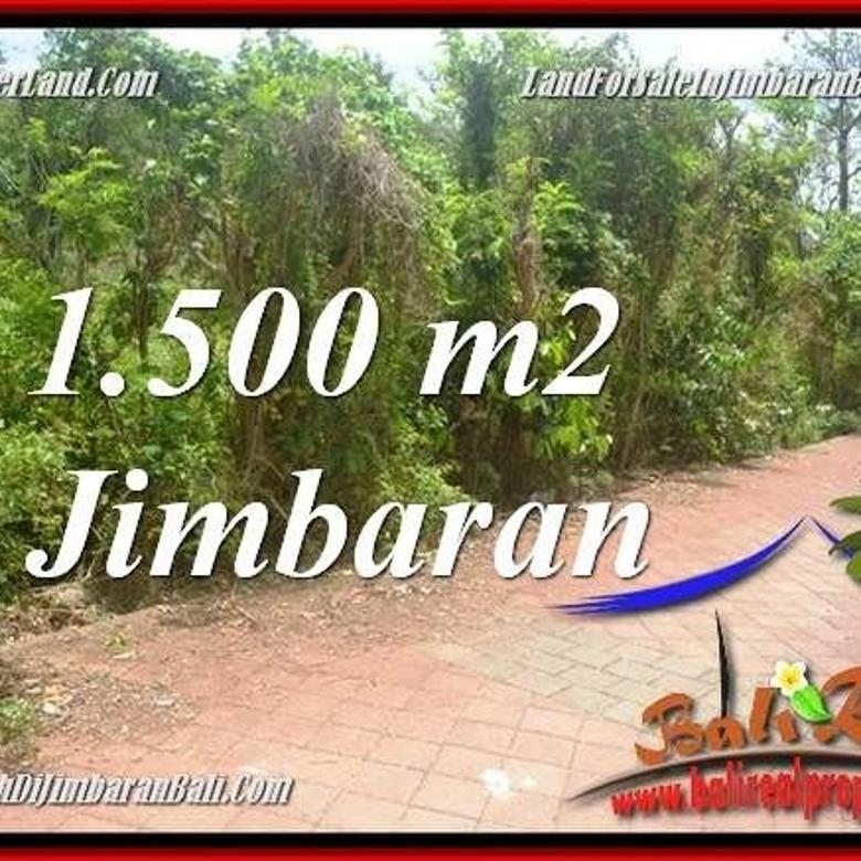 Tanah di Jln Uluwatu II  dekat Mc Donald bypas IB Mantra JBRA128