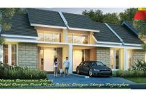 Rumah Murah aman dan nyaman di Bekasi