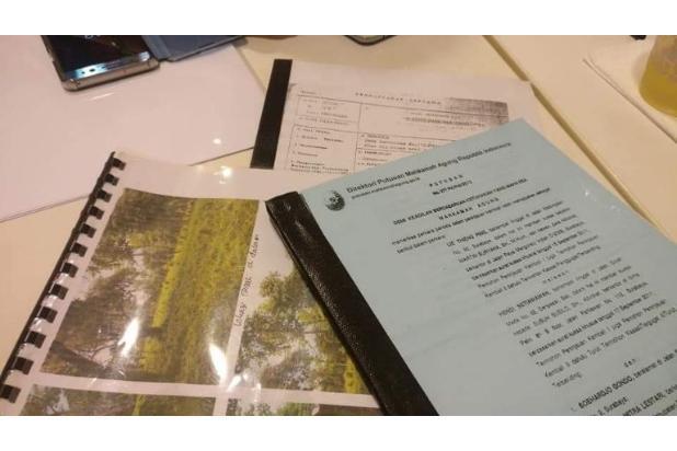 Rp507mily Tanah Dijual