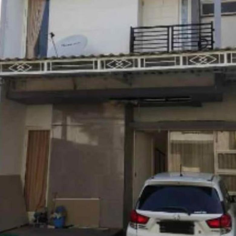 Rumah Dijual Bromo Regency Tropodo Sidoarjo