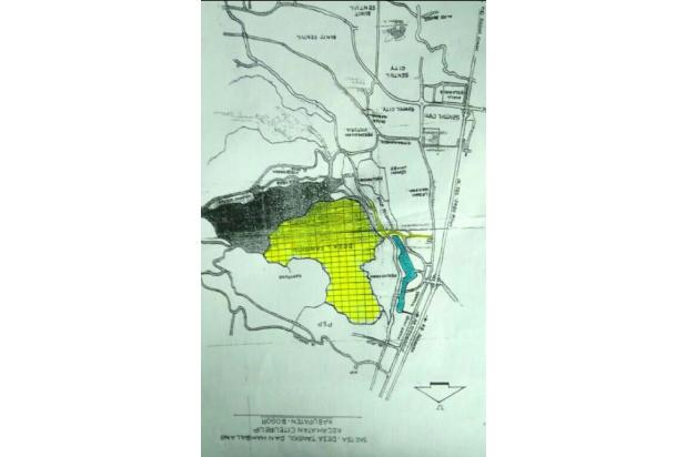 Rp1,57trily Tanah Dijual