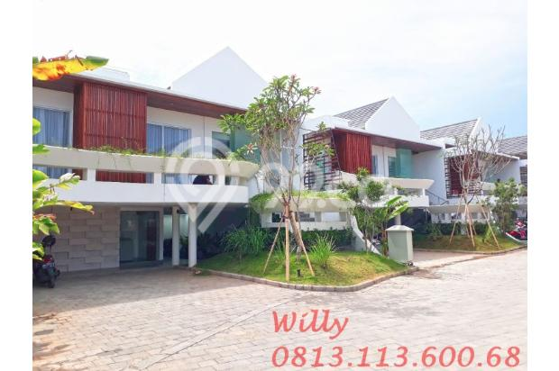 Freehold Villa in Ungasan Bali with Fantastic View of Ocean & Greenery 17712213