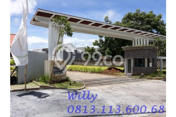 Freehold Villa in Ungasan Bali with Fantastic View of Ocean & Greenery 17712216